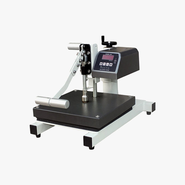 Insta 201 Manual Heat Press