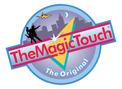 TheMagicTouch USA